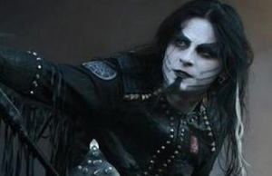 He is Dr. Shagrath and he's here to help.