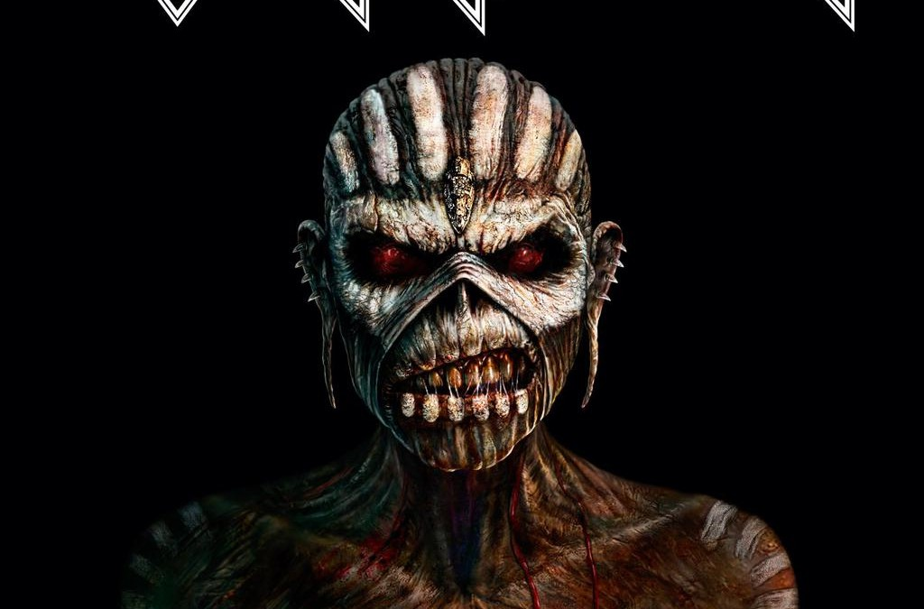 Iron Maiden is Still Relevant…AND BAD ASS!