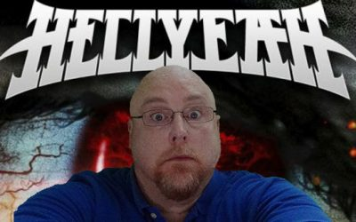 Heavy Metal Review | HELLYEAH: Unden!able