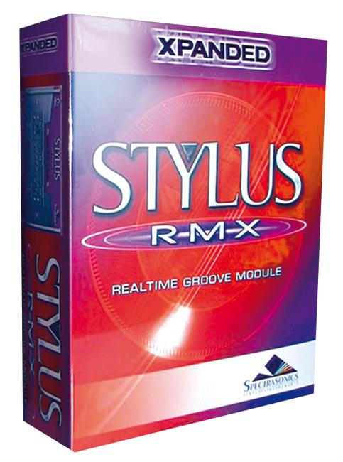 stylus-RMX-solo